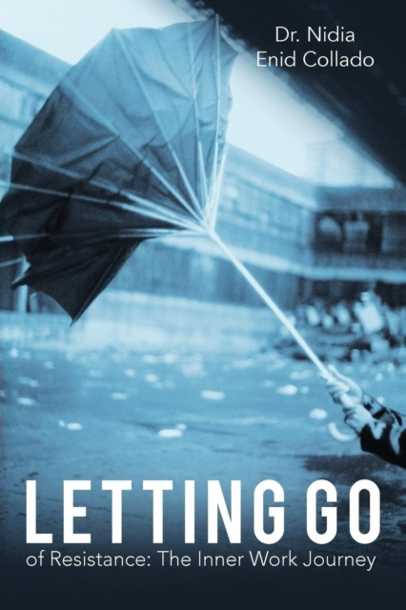 Letting Go of Resistance