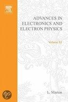 Advances Electronc &Electron Physics V11