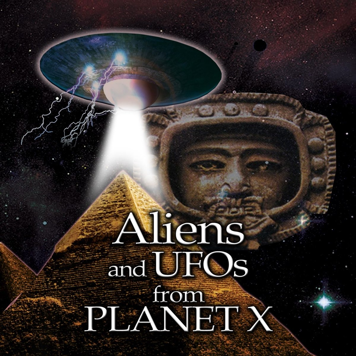 Aliens and UFOs from Planet X
