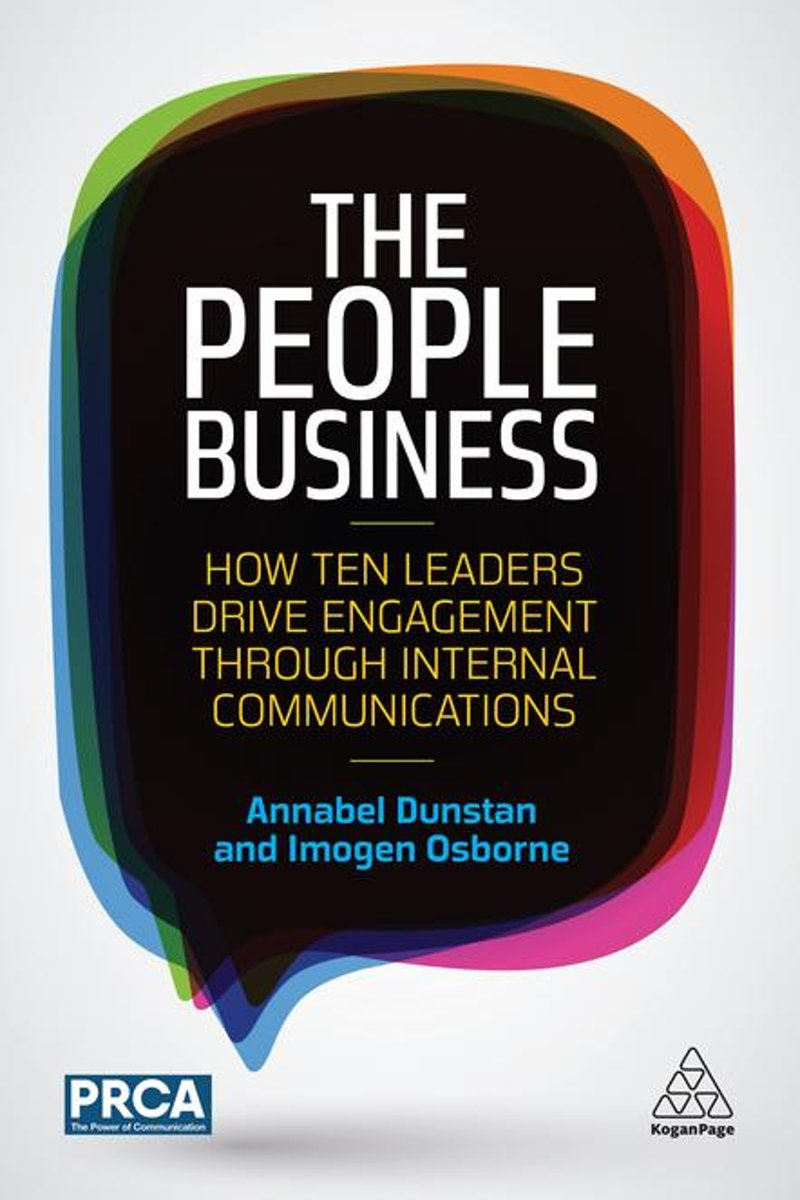 The People Business