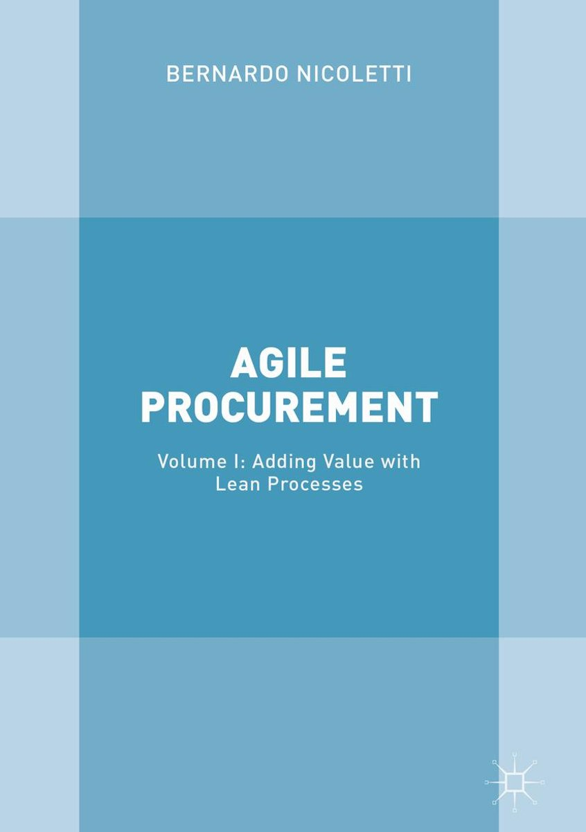 Agile Procurement