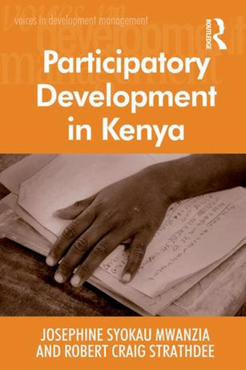 Participatory Development in Kenya