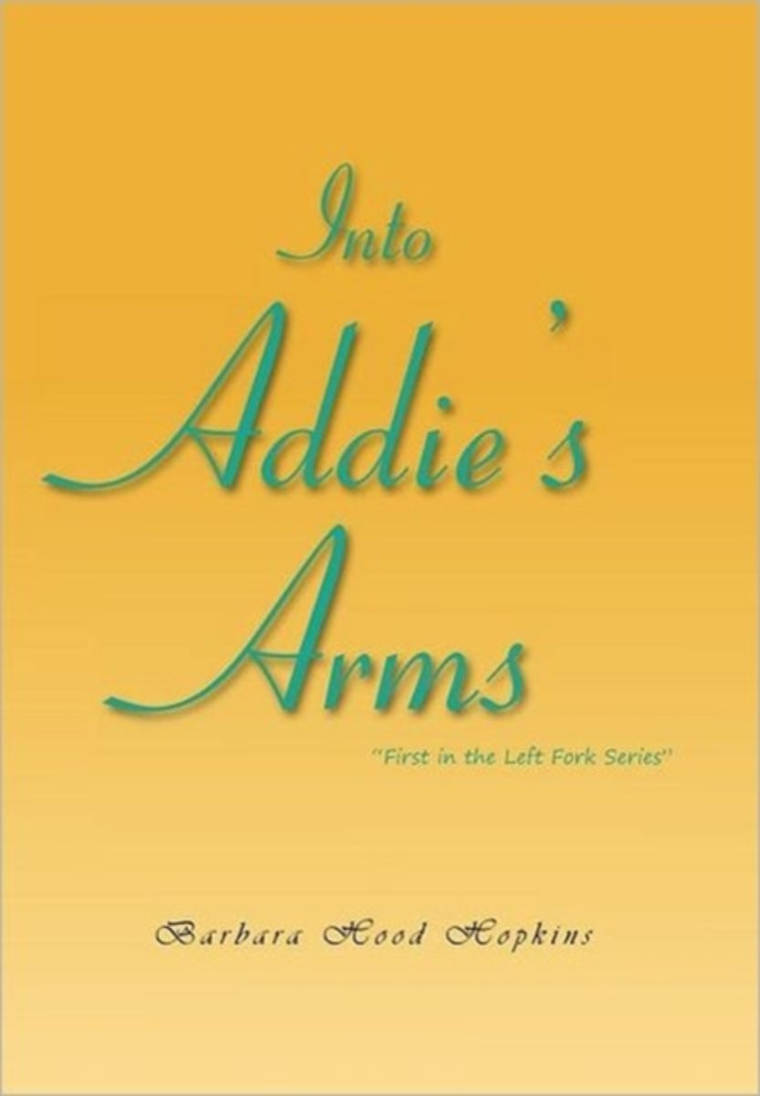 Into Addie's Arms