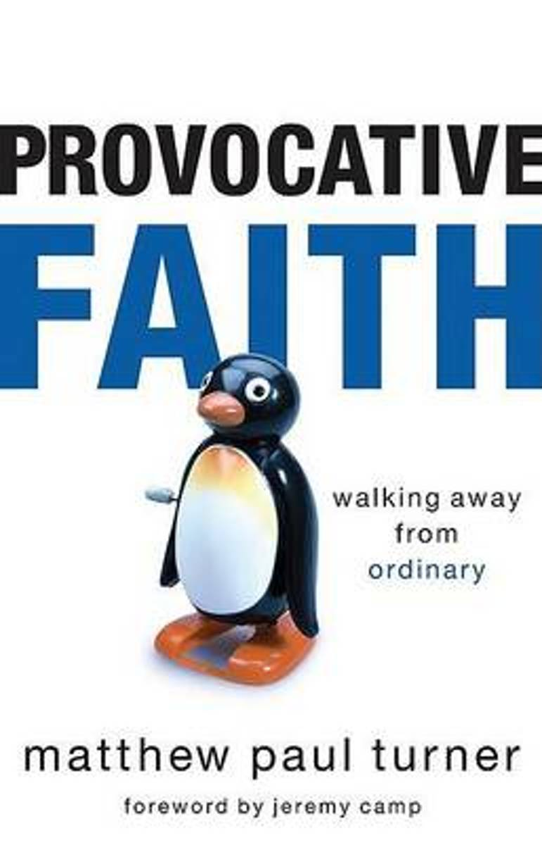 Provocative Faith