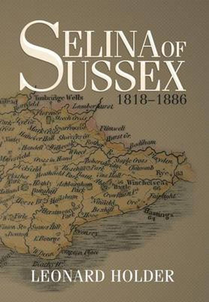 Selina of Sussex