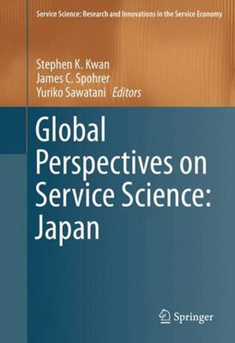 Global Perspectives on Service Science