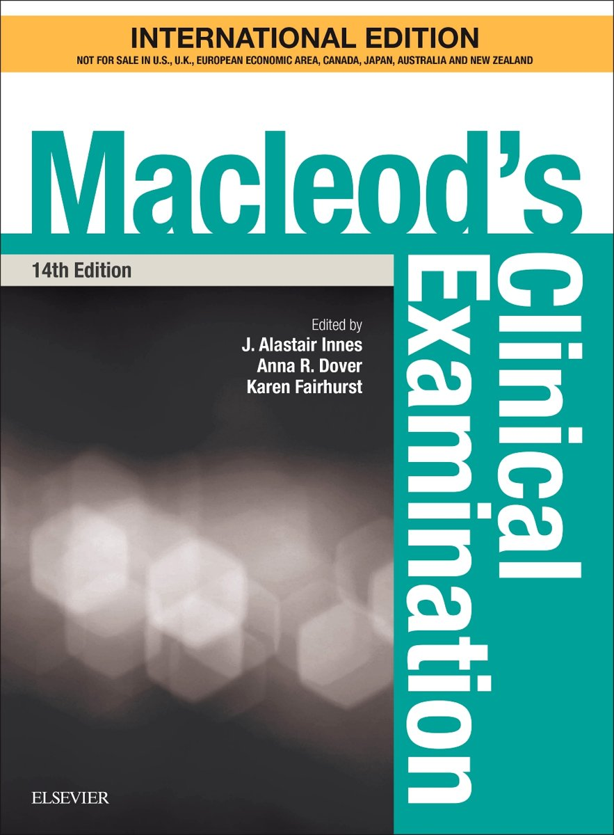 Macleod's Clinical Examination International Edition