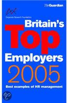 Britain's Top Employers