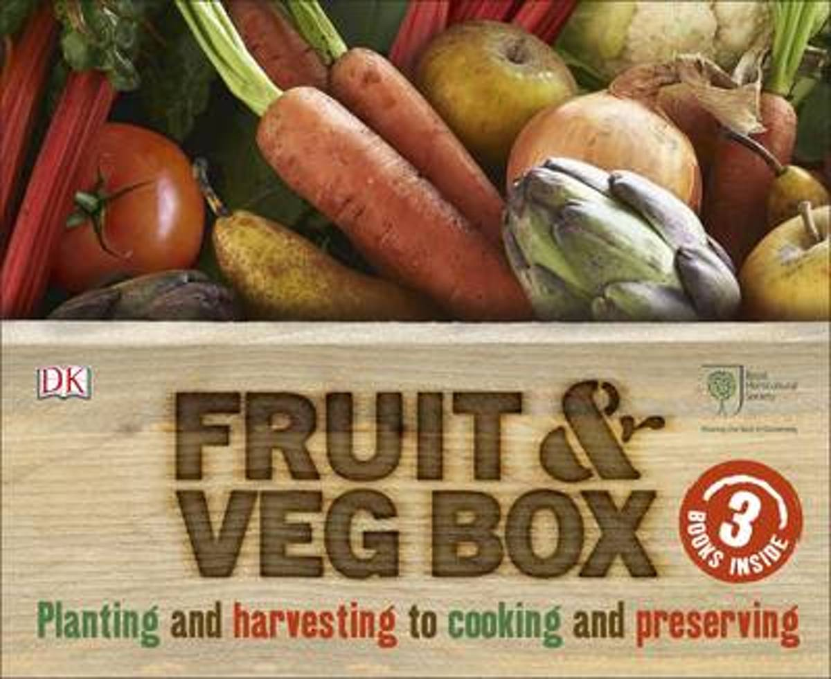 RHS Fruit & Veg Box