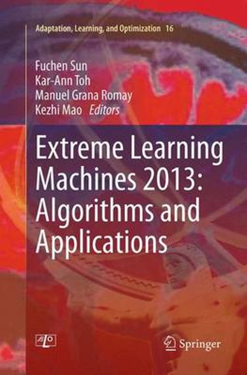 Extreme Learning Machines 2013