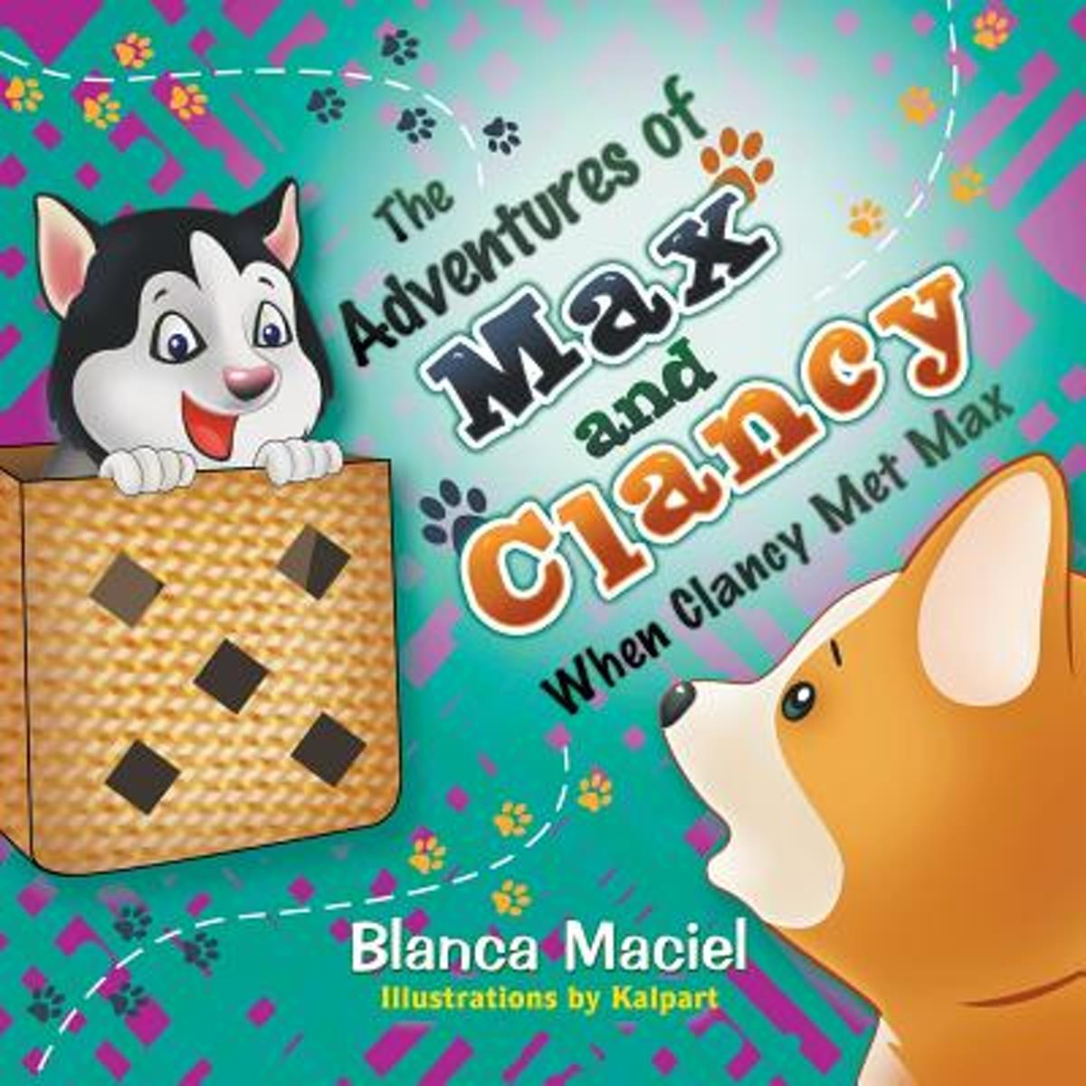 The Adventures of Max and Clancy