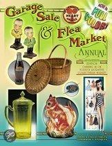 Garage Sale & Flea Market Annual Seventeenth Edition