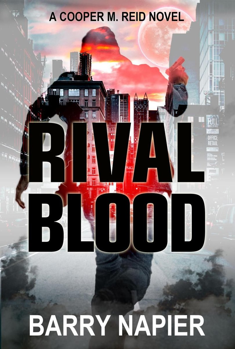 Rival Blood