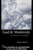 God and Modernity