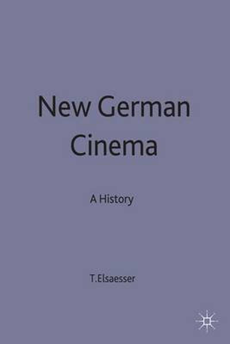 New German Cinema