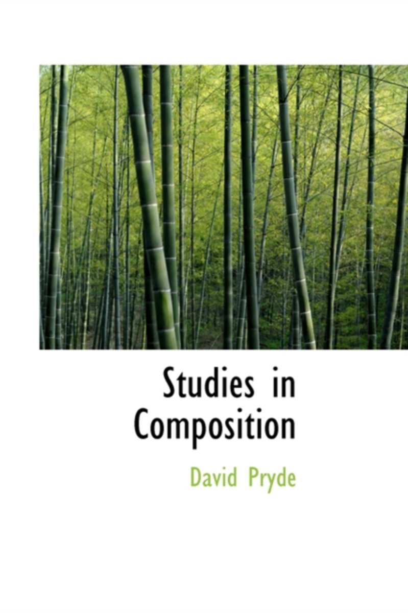 Studies in Composition