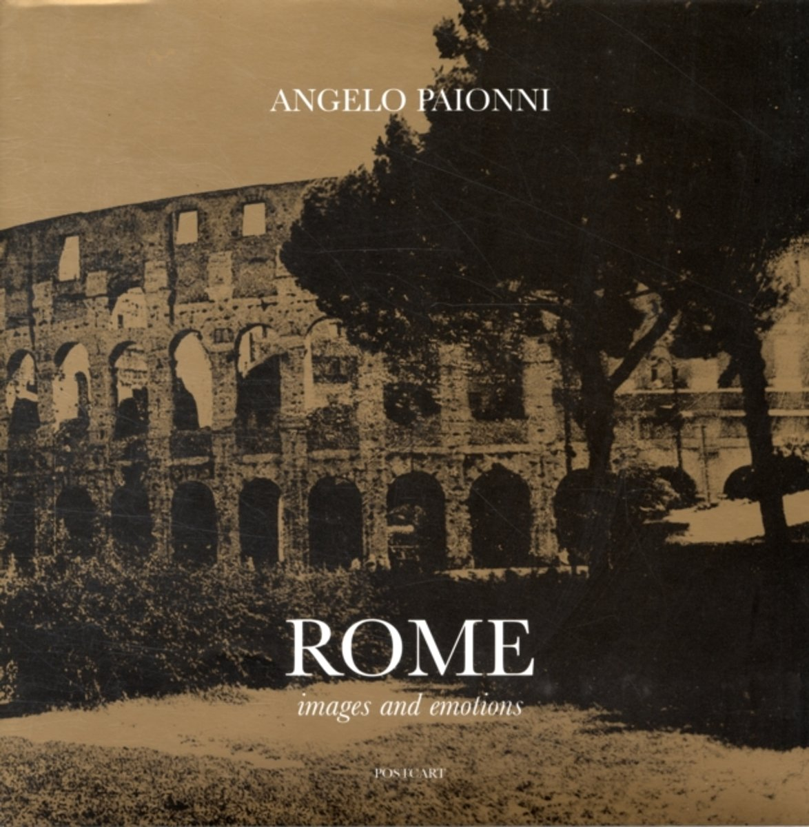 Rome, Images & Emotions