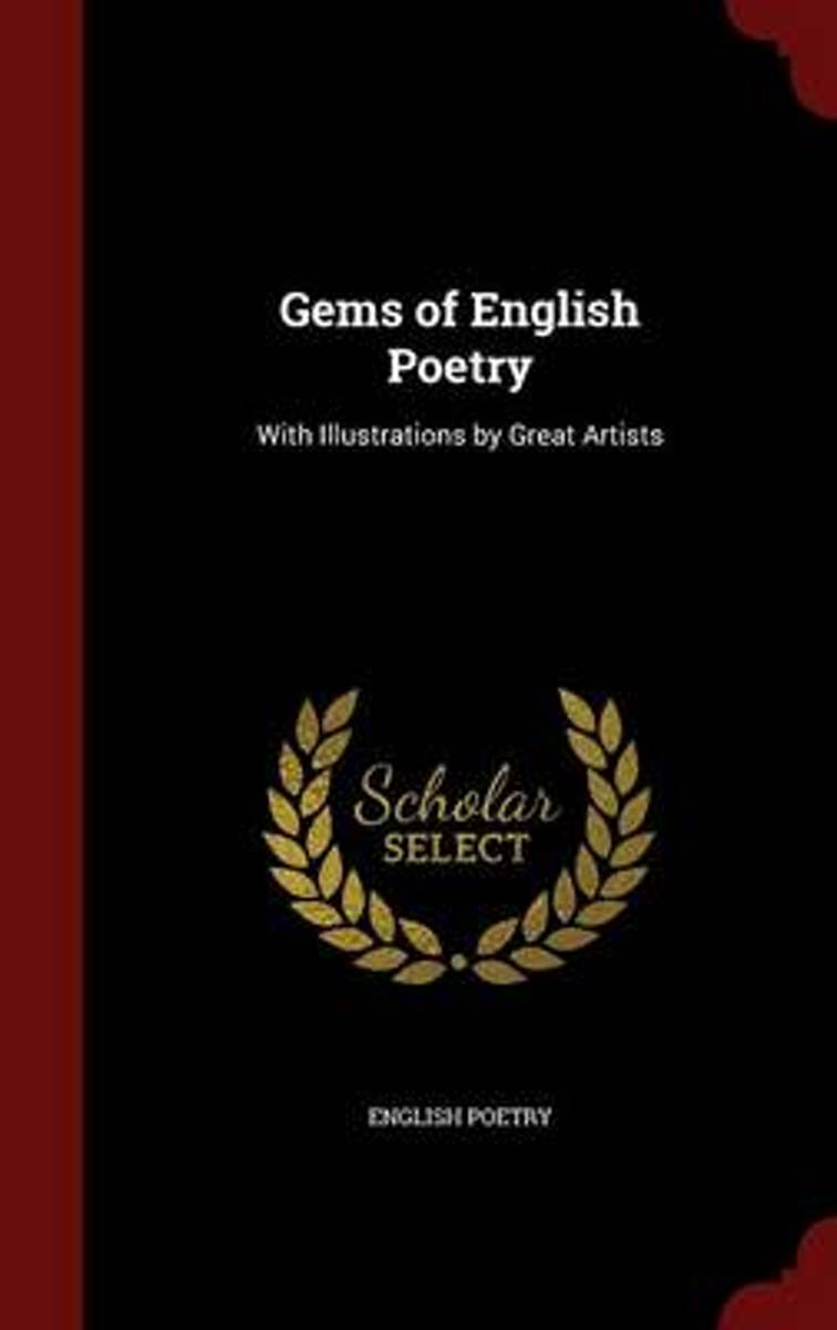 Gems of English Poetry