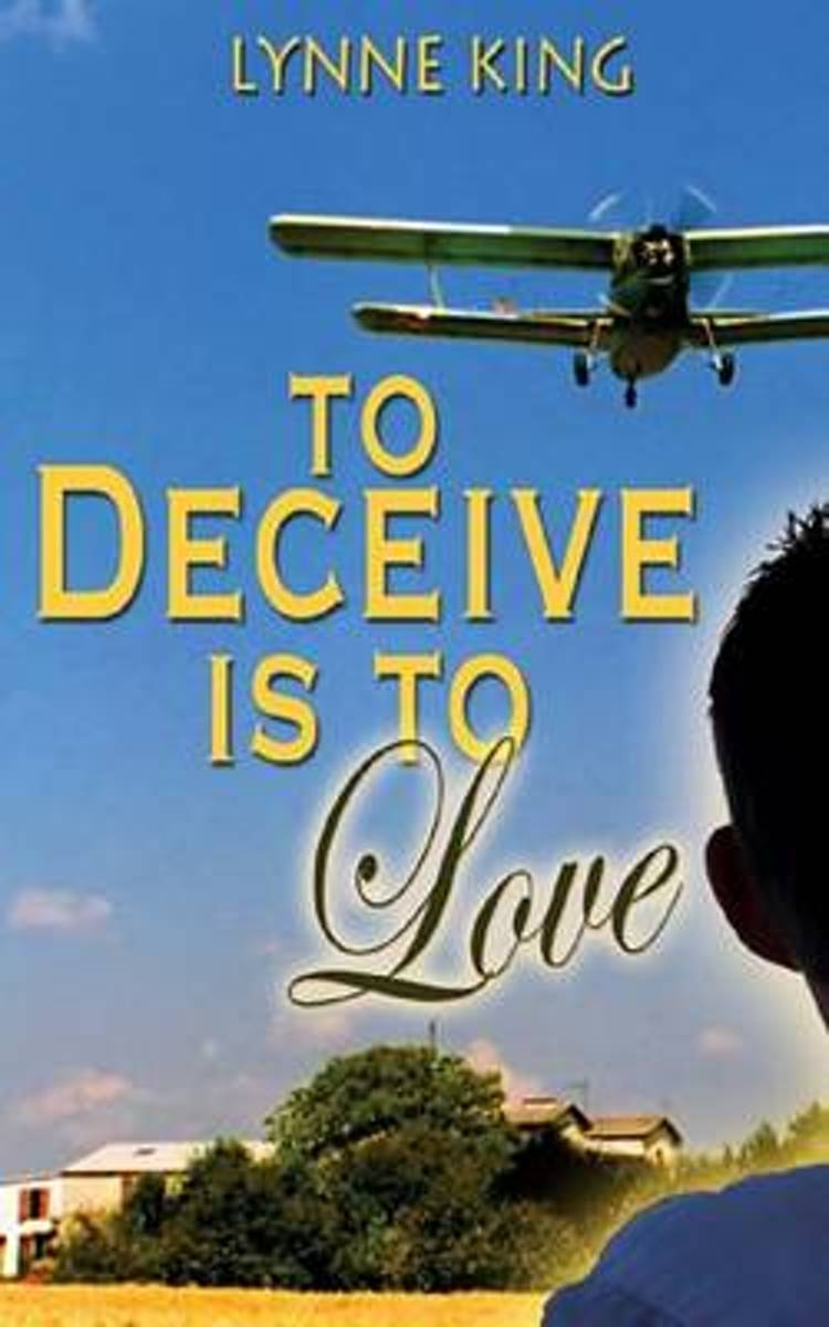 To Deceive Is to Love