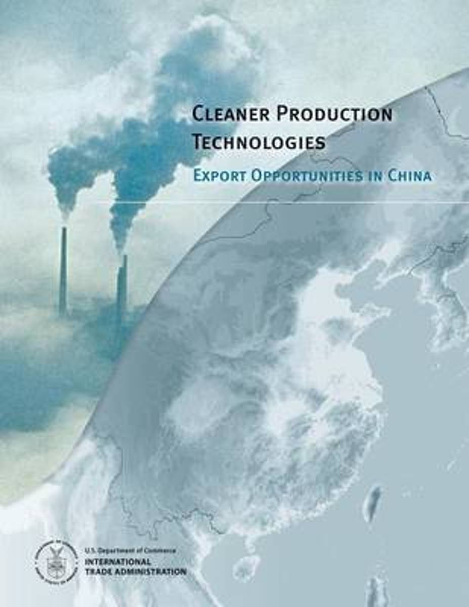 Cleaner Production Technologies