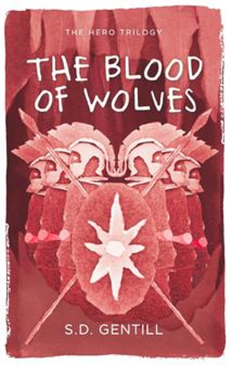 The Blood of Wolves