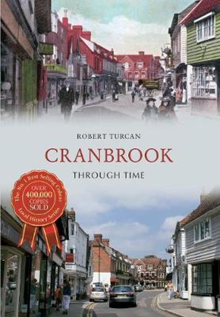 Cranbrook Through Time