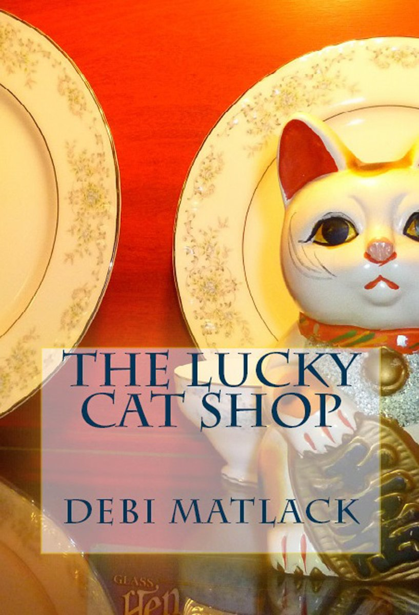 The Lucky Cat Shop