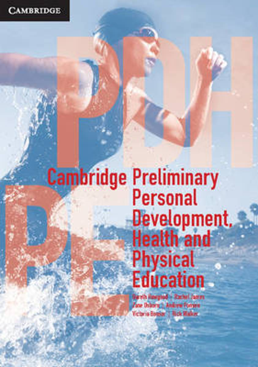 Preliminary Personal Development, Health and Physical Education Pack
