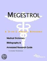 Megestrol - a Medical Dictionary, Bibliography, and Annotated Research Guide to Internet References