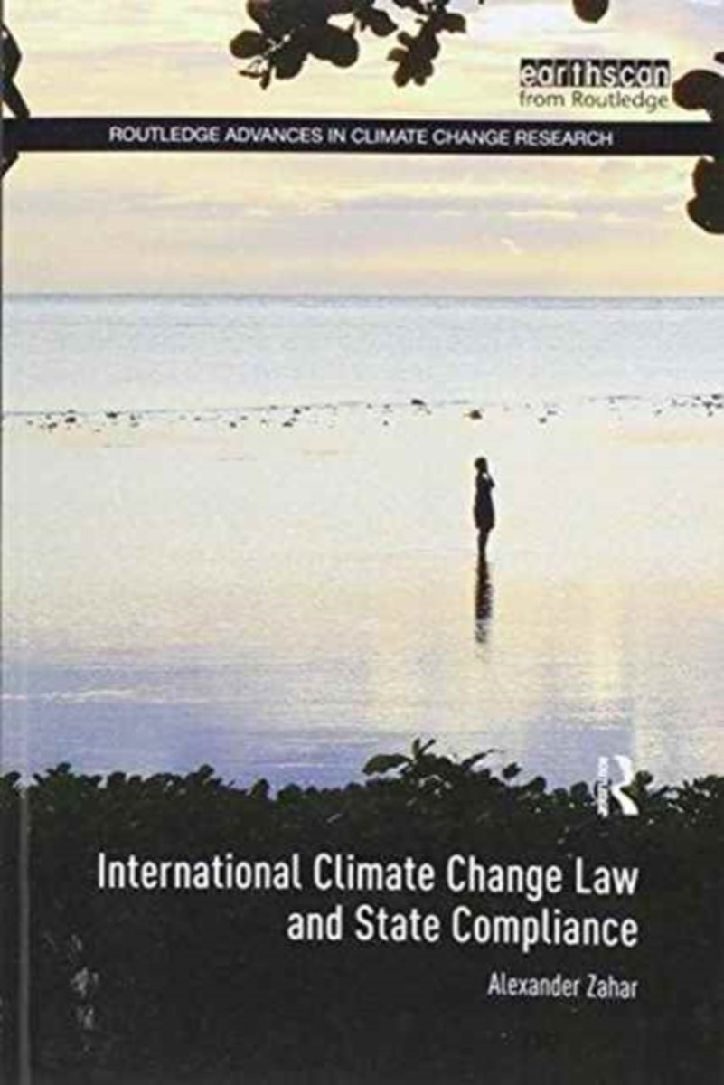 International Climate Change Law and State Compliance