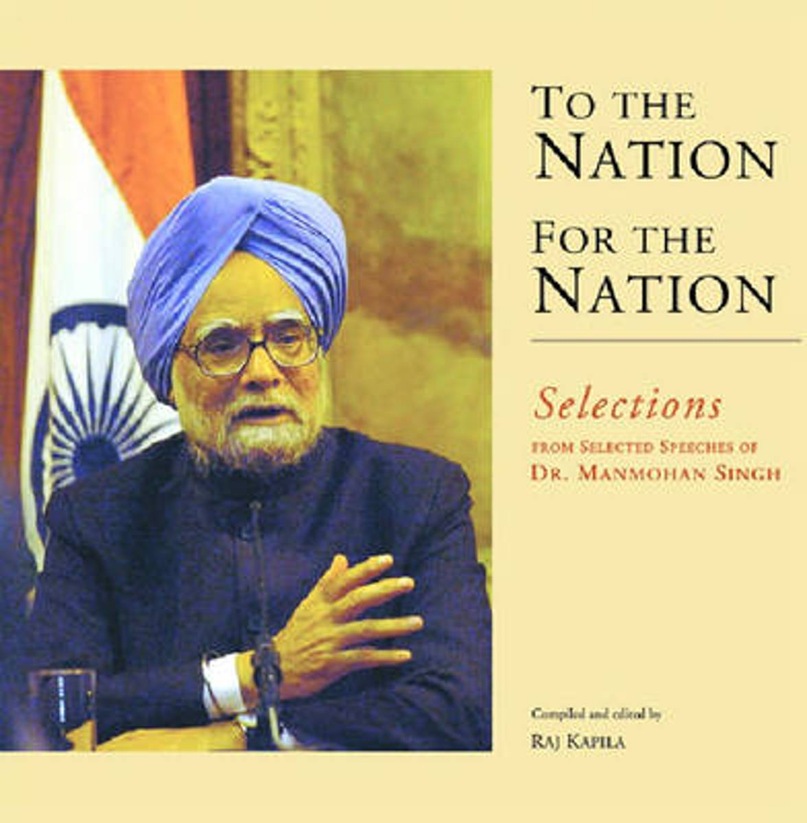 To the Nation for the Nation