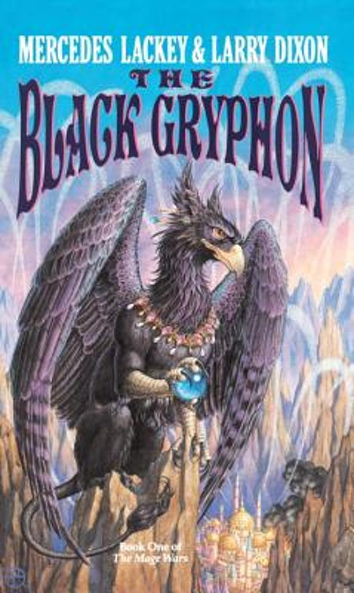 The Black Gryphon