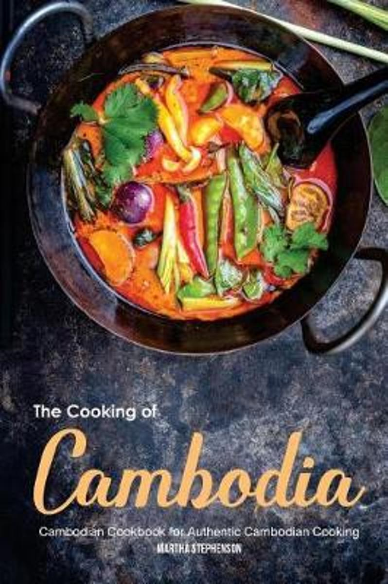 The Cooking of Cambodia