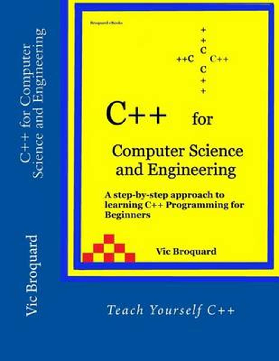C++ for Computer Science and Engineering