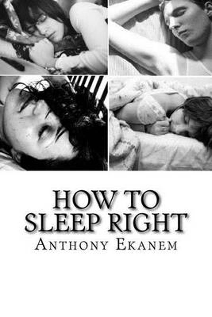 How to Sleep Right