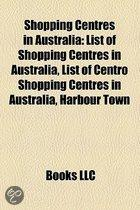Shopping Centres in Australia