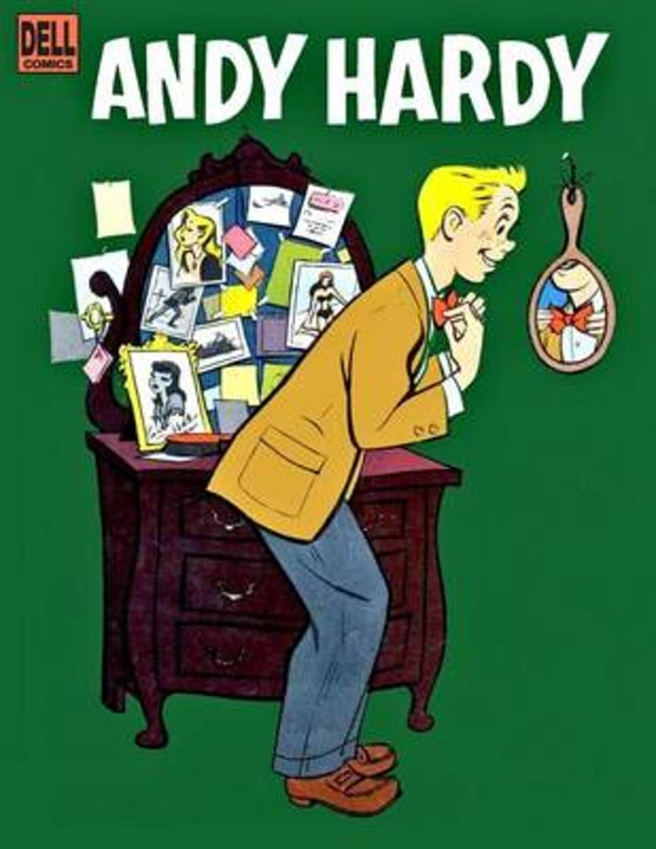 Andy Hardy #5