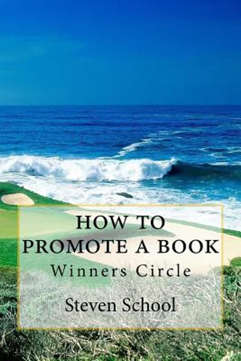 How to Promote a Book