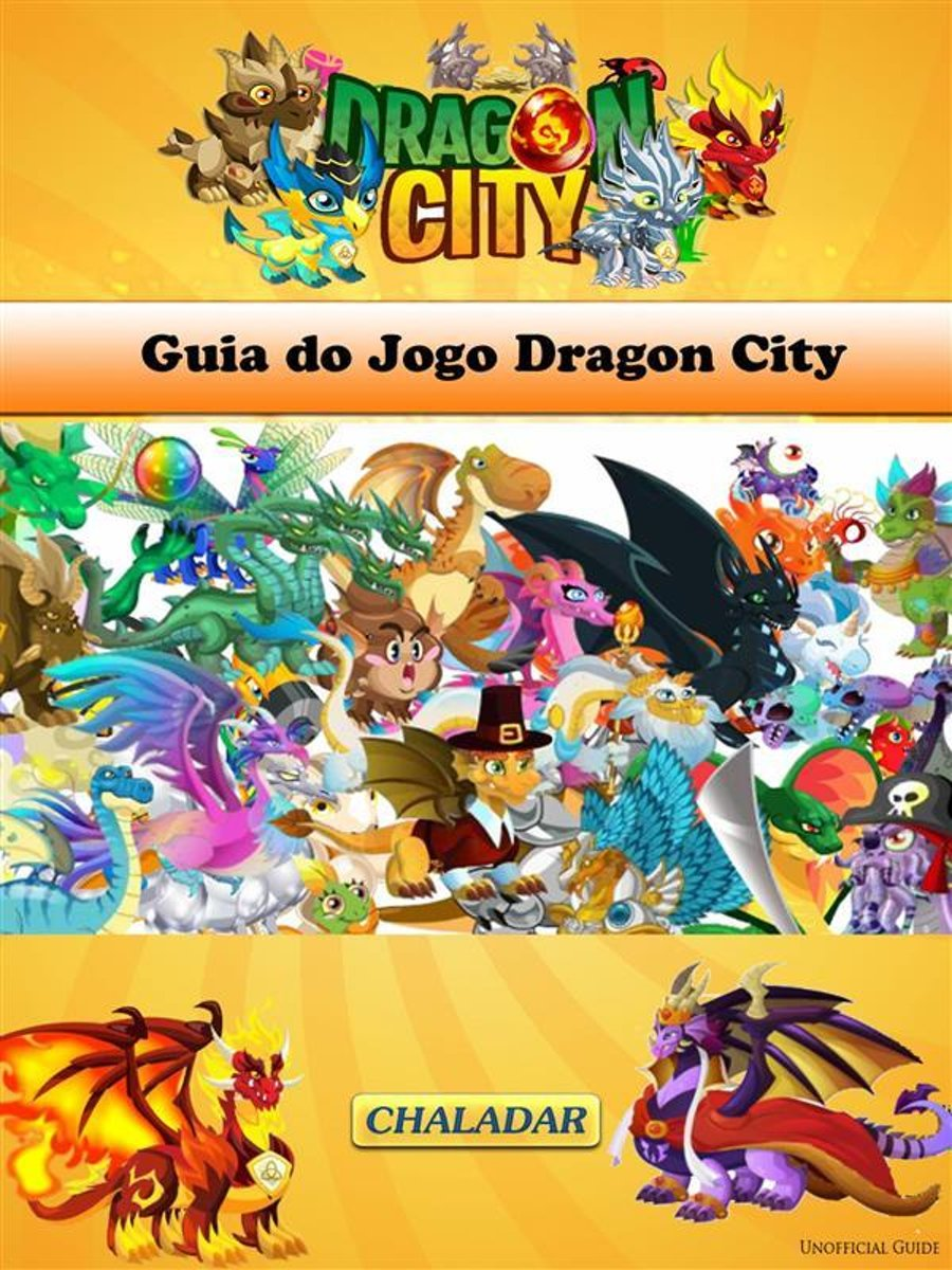 Guia Do Jogo Dragon City