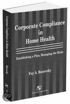 Corporate Compliance in Home Health