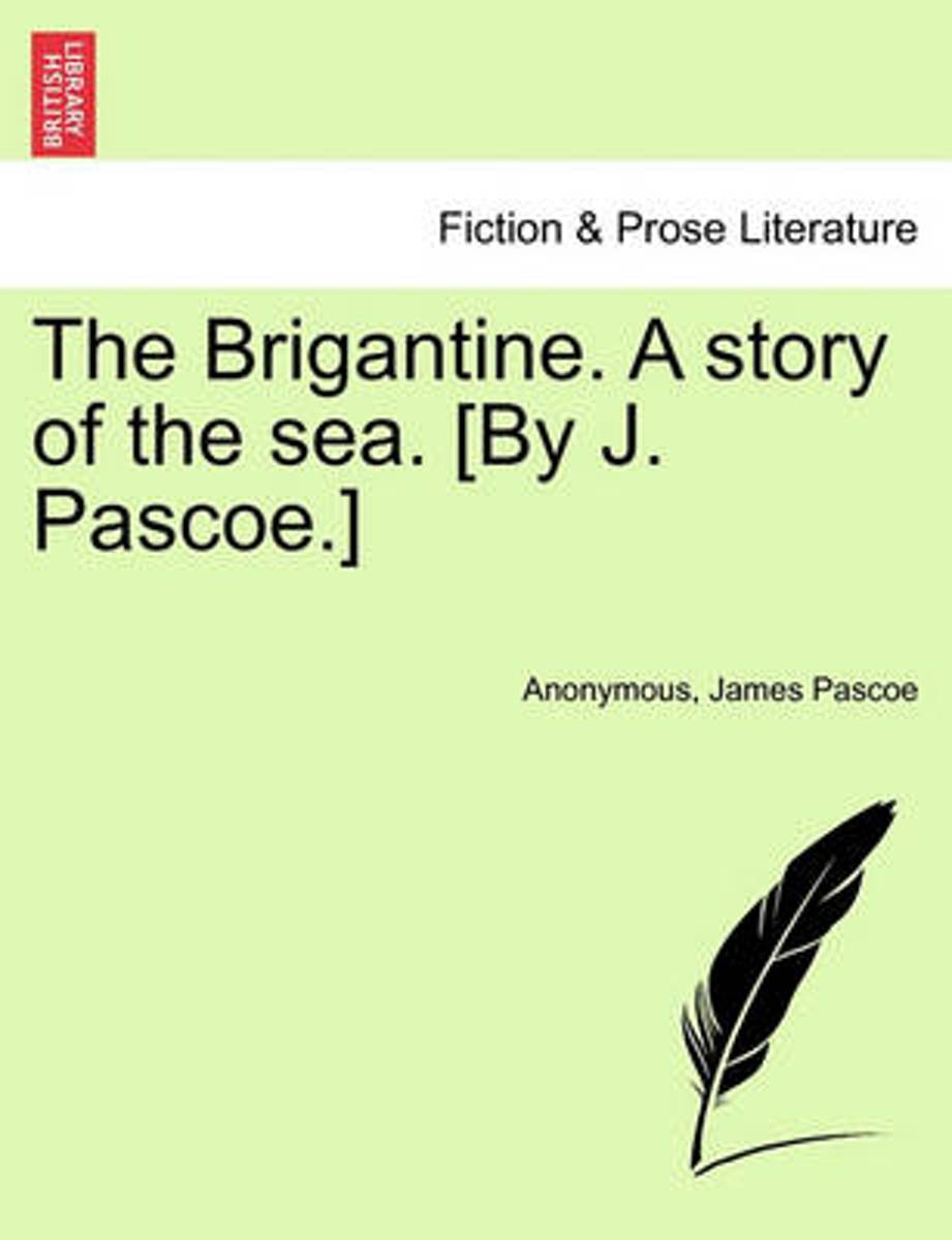 The Brigantine. a Story of the Sea. [By J. Pascoe.] Vol. I.