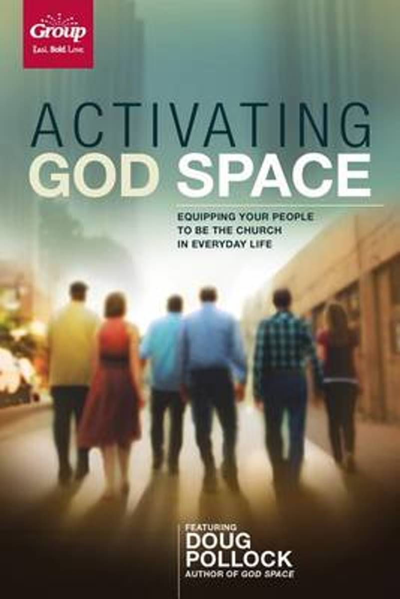 Activating God Space Kit