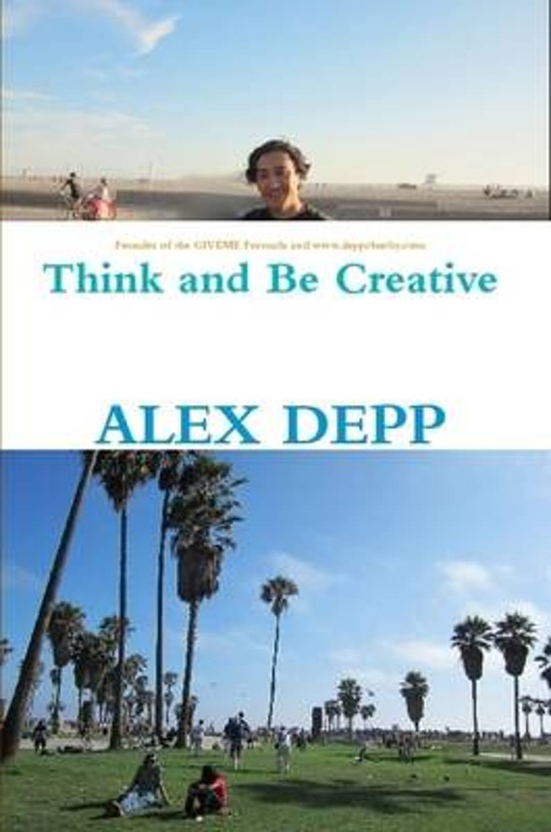 Think and be Creative