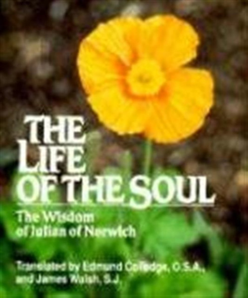 Life of the Soul