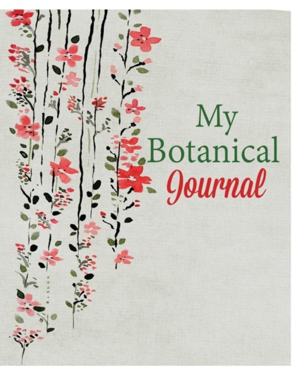 My Botanical Journal