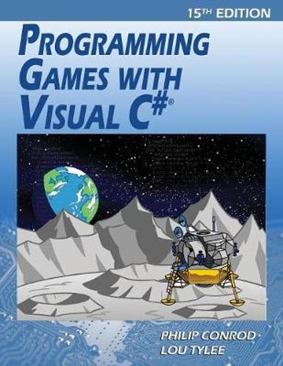 Programming Games with Visual C#