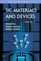 Sic Materials And Devices