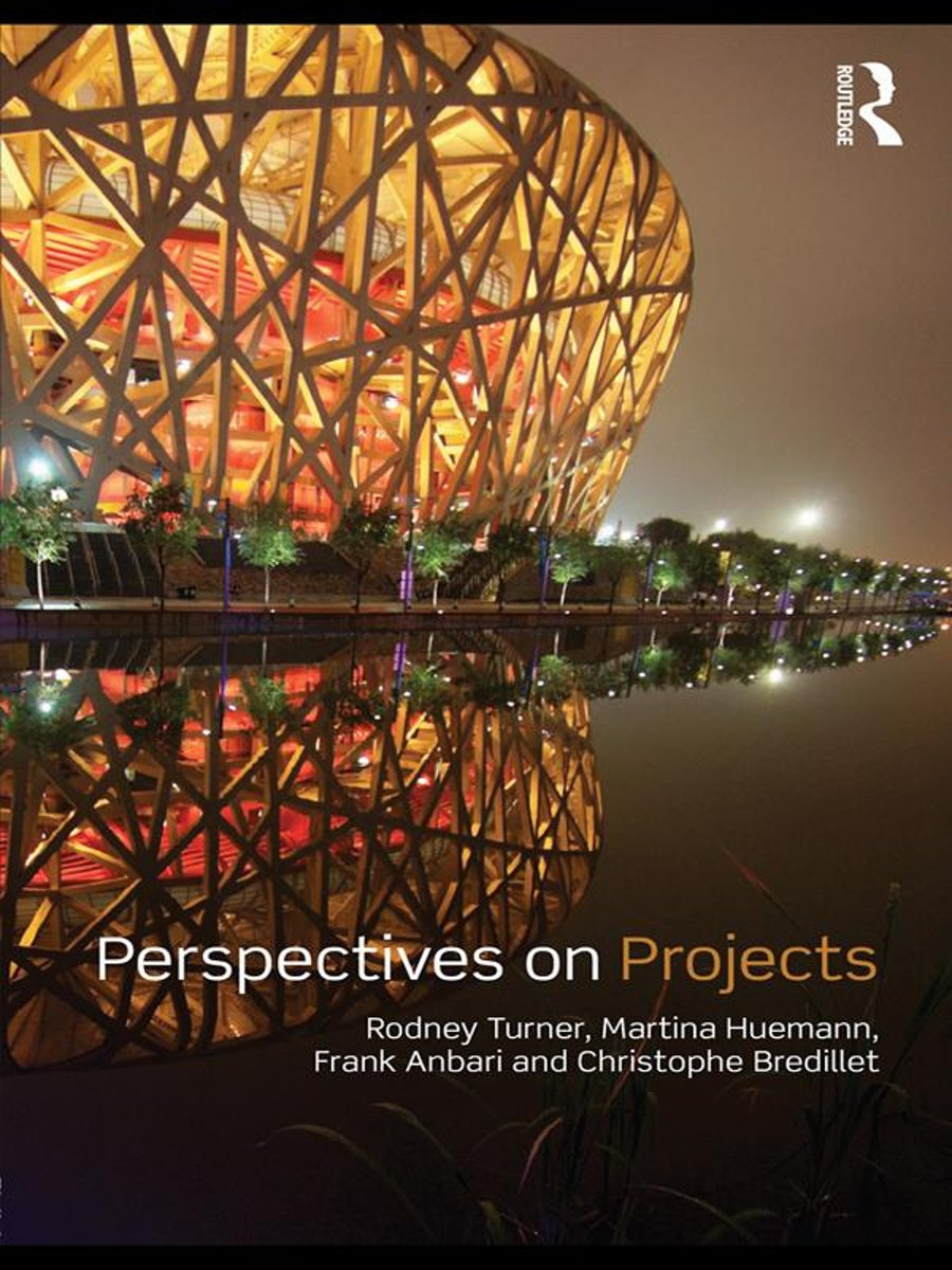 Perspectives on Projects