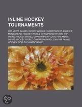 Inline Hockey Tournaments: 2009 Ncrha Division II Collegiate Roller Hockey National Championships