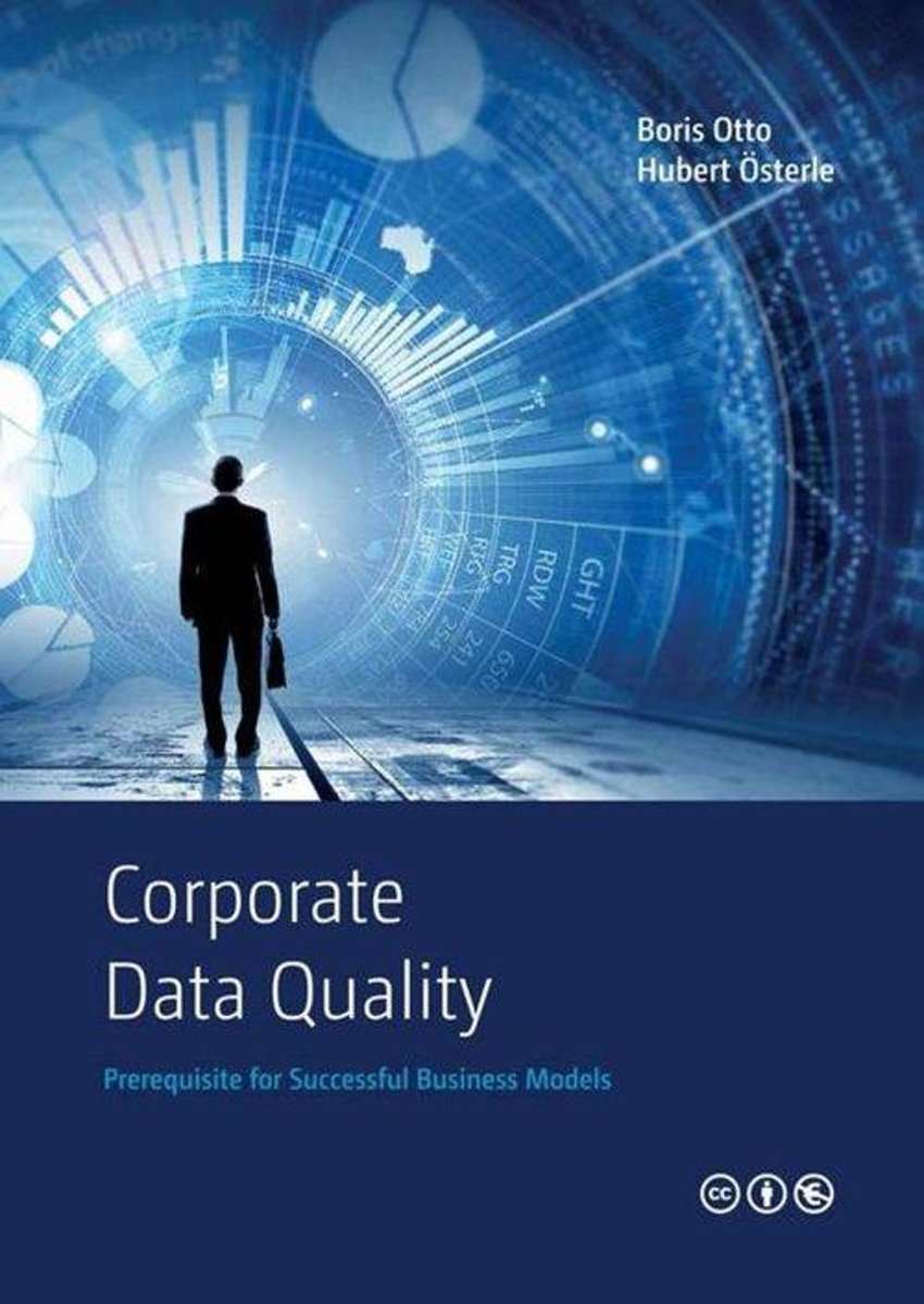 Corporate Data Quality